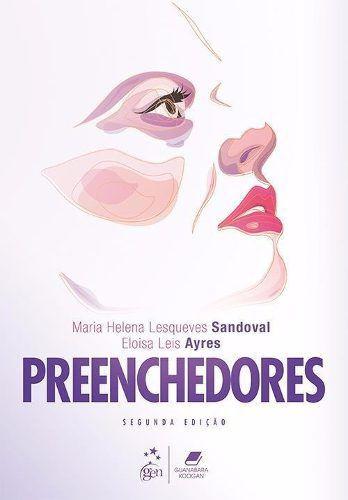 Preenchedores - 02ed/18  - LIVRARIA ODONTOMEDI