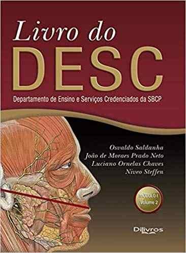 Livro Do Desc Modulo I I  - LIVRARIA ODONTOMEDI