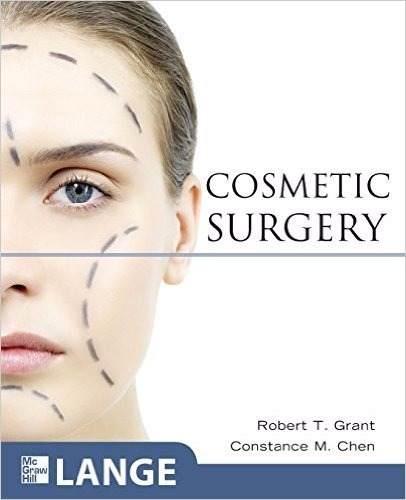 Cosmetic Surgery  - LIVRARIA ODONTOMEDI