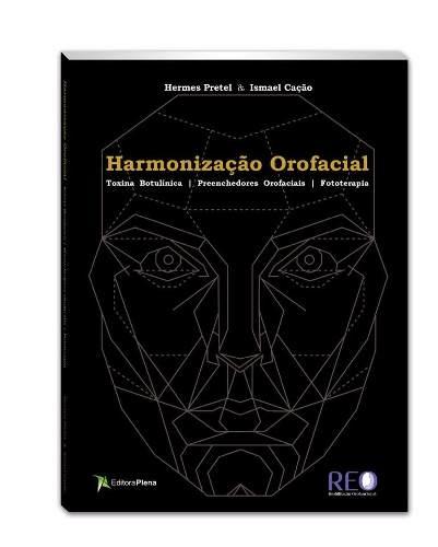 Harmonização Orofacial Toxina Botulínica, Preenchim. Pretel  - LIVRARIA ODONTOMEDI