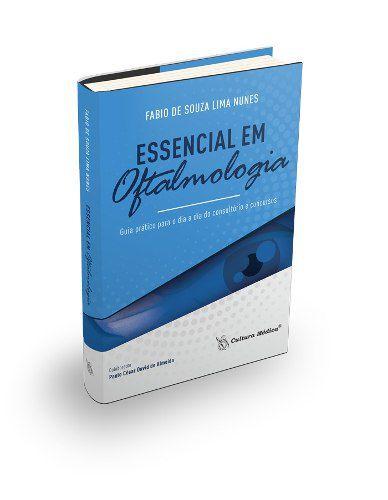 Essencial Em Oftalmologia  - LIVRARIA ODONTOMEDI