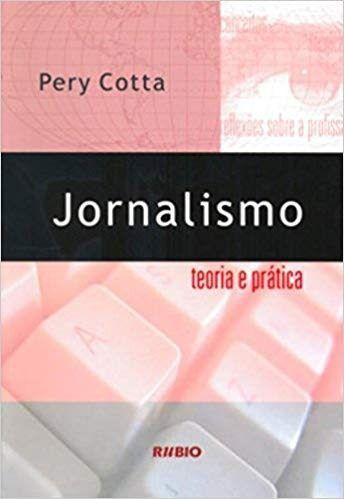 Livro Jornalismo Teoria E Prática  - LIVRARIA ODONTOMEDI