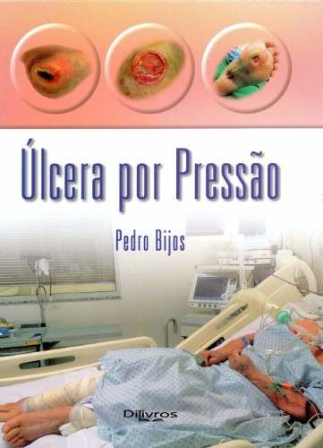 Ulcera Por Pressão  - LIVRARIA ODONTOMEDI