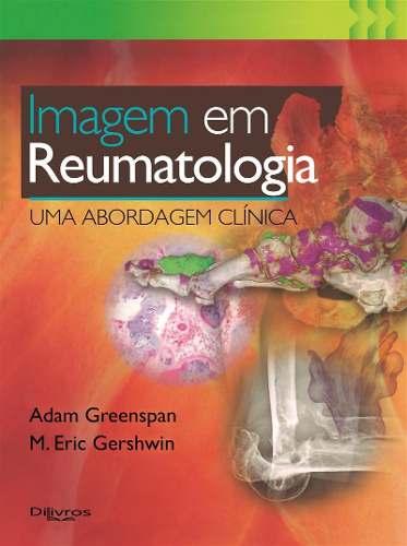 Livro Imagem Em Reumatologia Uma abordagem Prática  - LIVRARIA ODONTOMEDI