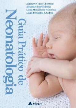 Livro Guia Prático De Neonatologia  - LIVRARIA ODONTOMEDI
