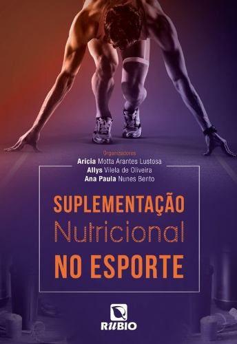 Suplementação Nutricional No Esporte  - LIVRARIA ODONTOMEDI