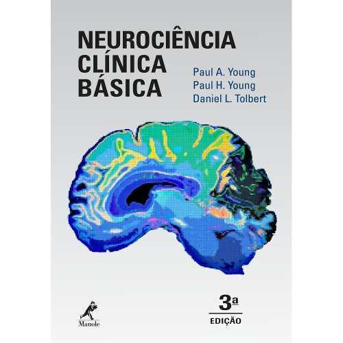 Neurociência Clínica Básica  - LIVRARIA ODONTOMEDI