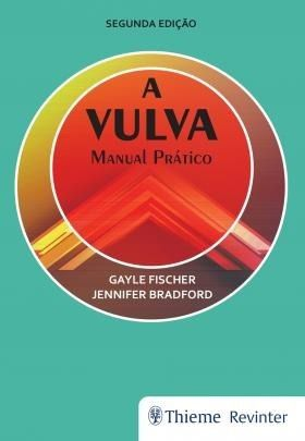 Livro A Vulva Manual Prático  - LIVRARIA ODONTOMEDI