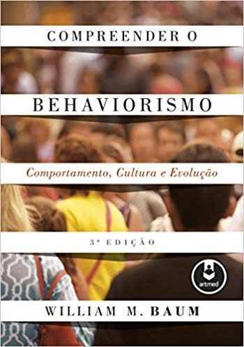 Livro Compreender O Behaviori  - LIVRARIA ODONTOMEDI