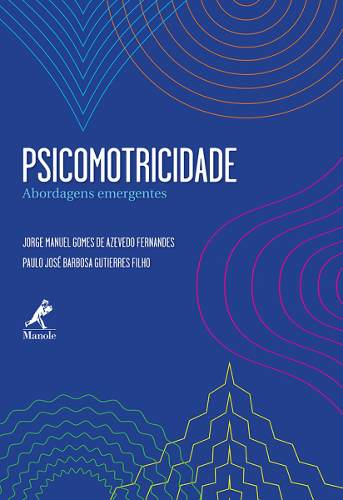 Livro Psicomotricidade  - LIVRARIA ODONTOMEDI