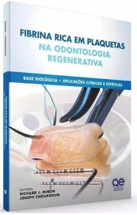 Fibrina Rica Em Plaquetas  - LIVRARIA ODONTOMEDI