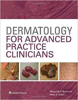 Dermatology For Advanced Practice Clinicians  - LIVRARIA ODONTOMEDI