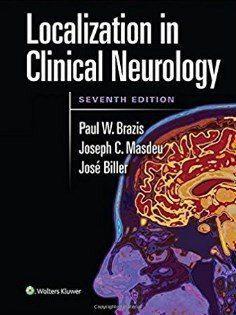 Livro Localization In Clinical Neurology  - LIVRARIA ODONTOMEDI