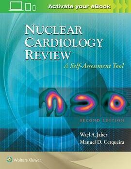 Livro Nuclear Cardiology Review: A Self-assessment Tool  - LIVRARIA ODONTOMEDI