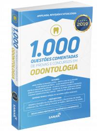 Combo 1000 Questões Odontologia E Fio De Sustentação E Suas Técnicas  - LIVRARIA ODONTOMEDI