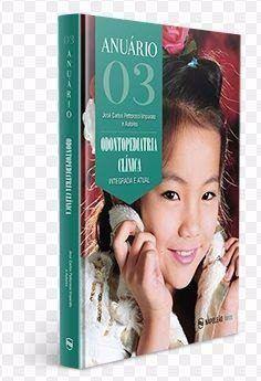 Combo Anuário Odontopediatria Clínica Integr Vol 01, 02 E 03  - LIVRARIA ODONTOMEDI