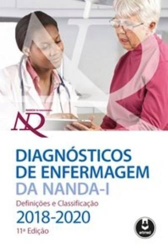 Combo Diagnósticos De Enfermagem Da Nanda E Diagnósticos De Enfermagem  - LIVRARIA ODONTOMEDI