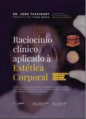 Desmistificando Assuntos Da Estética, Raciocínio Clínico Aplicado À Estética Corporal E Peelings Químicos Magistrais E Abordagens Terapêuticas  - LIVRARIA ODONTOMEDI