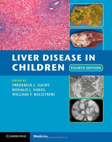 Livro Liver Disease in Children  - LIVRARIA ODONTOMEDI