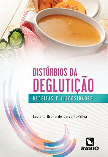 Livro Distúrbios Da Deglutição  - LIVRARIA ODONTOMEDI