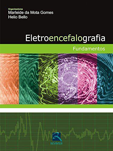 Livro Eletroencefalografia  - LIVRARIA ODONTOMEDI
