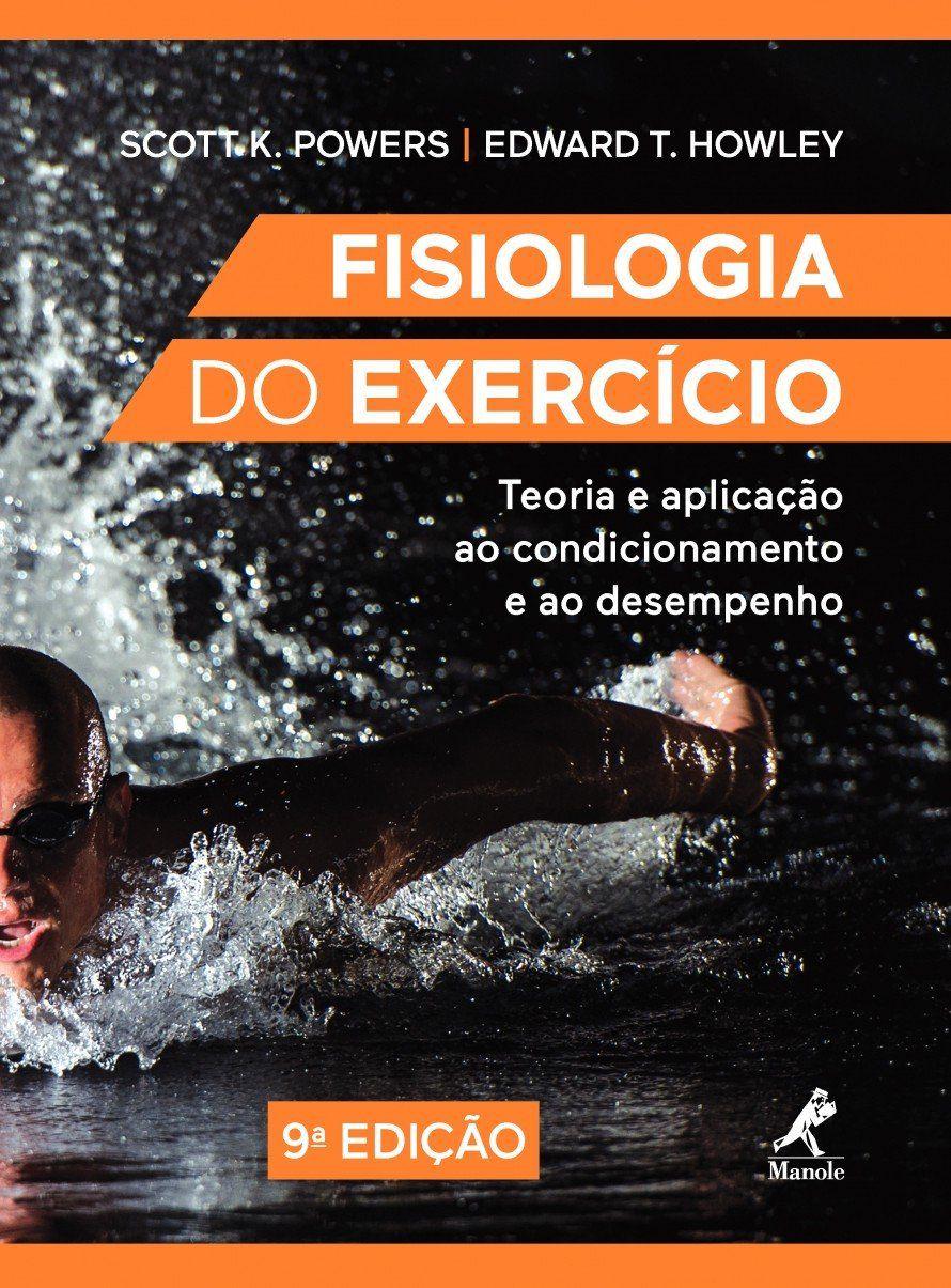 Livro Fisiologia Do Exerc Teoria E Aplicação Ao Condic E Ao Desemp  - LIVRARIA ODONTOMEDI