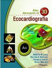 Livro Atlas Abrangente De 3dLivroEcocardiografia  - LIVRARIA ODONTOMEDI