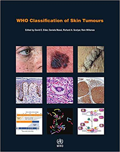 Livro Who Classification of Skin Tumours  - LIVRARIA ODONTOMEDI