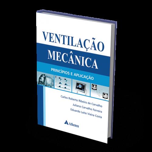 Livro Pneumologia Ventilação Mecânica - Princípios E Aplicação  - LIVRARIA ODONTOMEDI