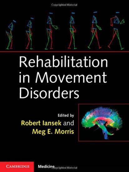 Livro Rehabilitation In Movement Disorders  - LIVRARIA ODONTOMEDI