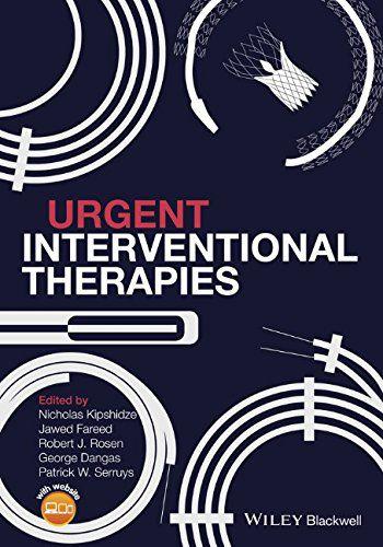 Livro Urgent Interventional Therapies  - LIVRARIA ODONTOMEDI