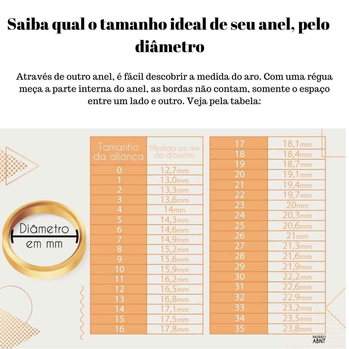 Anel Pavé Zirconias Chocolate E 2 Aparadores Trio Banho De Ouro 18k 4583