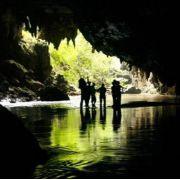 Petar - Parque das Cavernas
