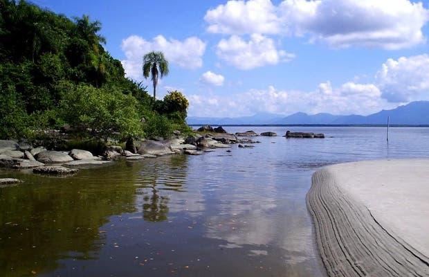 Ilha do Cardoso - SP (Feriado 12 de outubro)