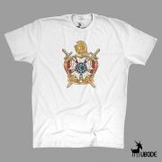 Bazar - Camiseta Brasão DeMolay