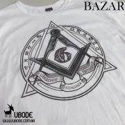 Bazar - Camiseta Liberdade - Igualdade - Fraternidade PB