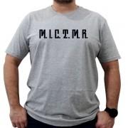 Bazar - Camiseta M.I.C.T.M.R