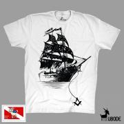 Camiseta Boat Mason