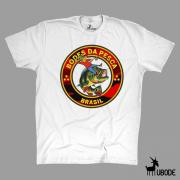 Camiseta Bodes da Pesca