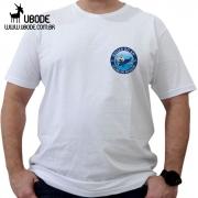 Camiseta Bodes do Ar - Impressão Frente E Costas