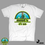 Camiseta Bodes MTB