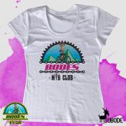 Camiseta Bodes MTB Feminina