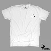 Camiseta 3 Pontos Pocket