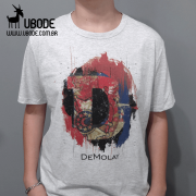 Camiseta DeMolay Art
