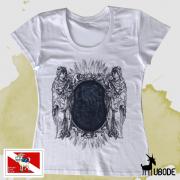 Camiseta  Dive Eye Feminina