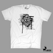 Camiseta Escudo Maçom