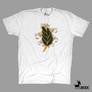 Camiseta Flor de Acácia