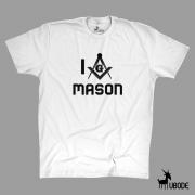 Camiseta I'm Mason