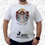 Camiseta Knight Crusades