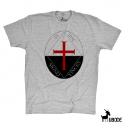 Camiseta Knights Templar Symbol
